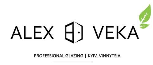 ALEX VEKA ✔️️ Вікно Плюс | Київ, Вінниця