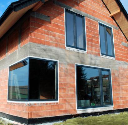 алюминиевые окна киев винница рейнаерс понзио купить двери премиум качество